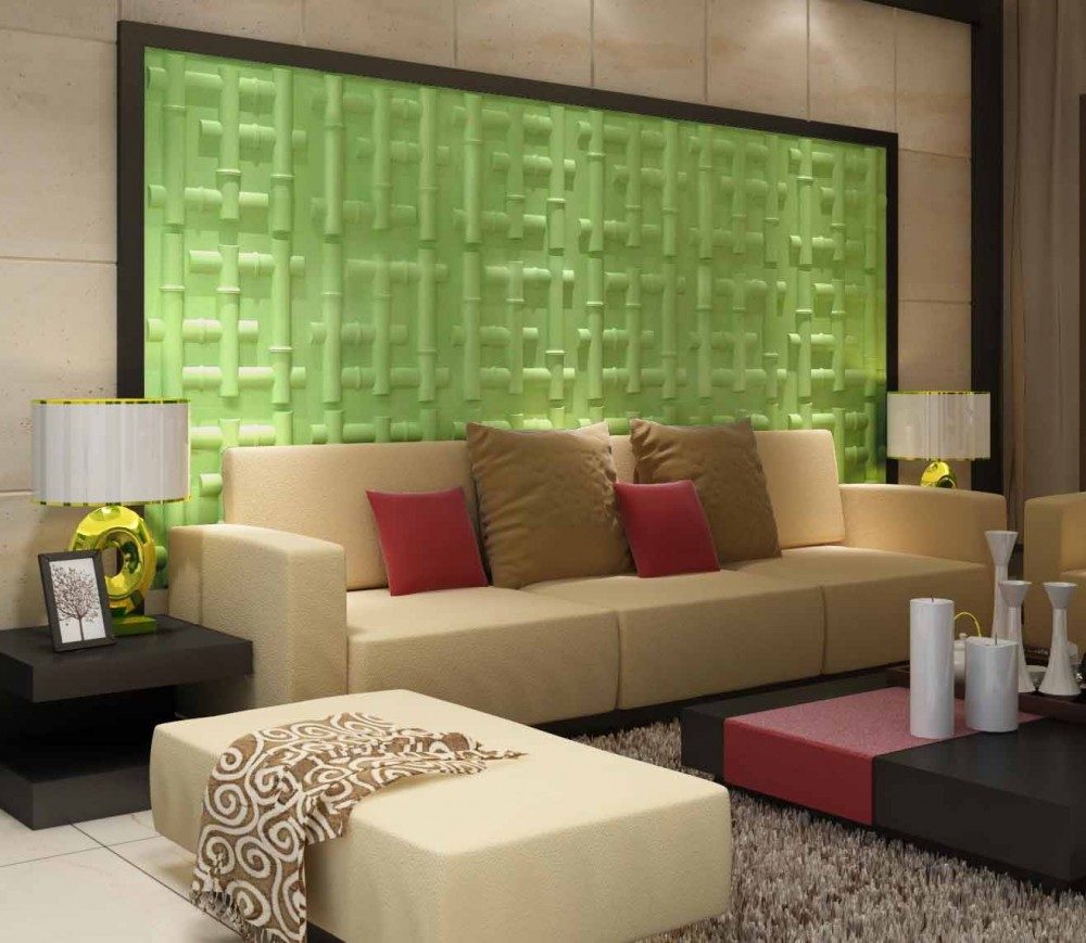 Decorative Room: Beautiful Decorative Wall Panels Ideas