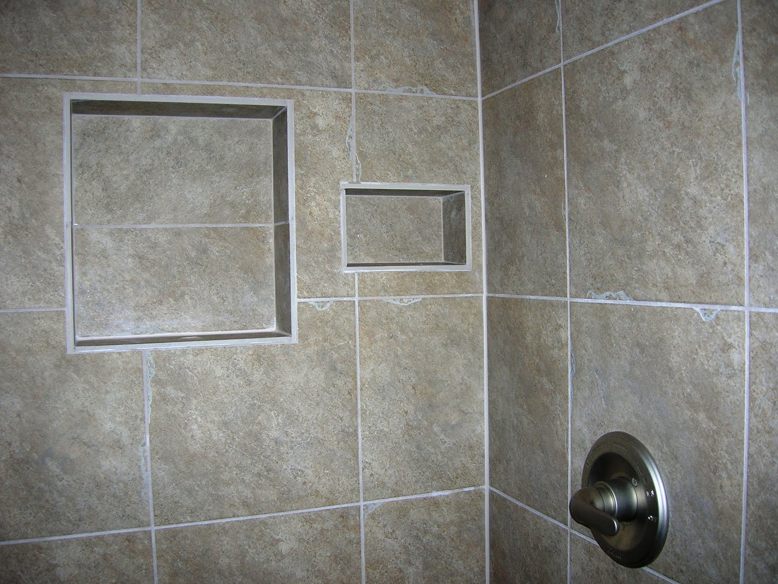 Shower Room Tile Ideas