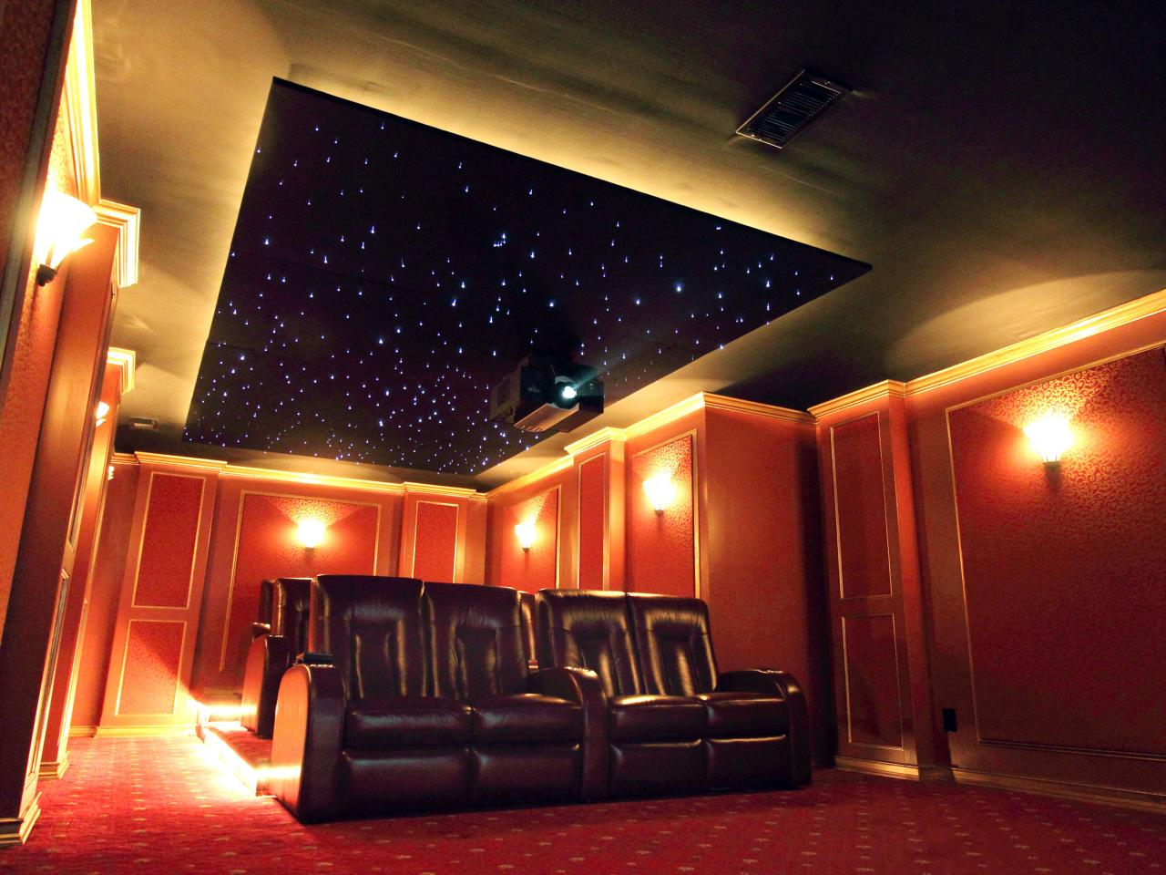 Home Theater Ideas 10