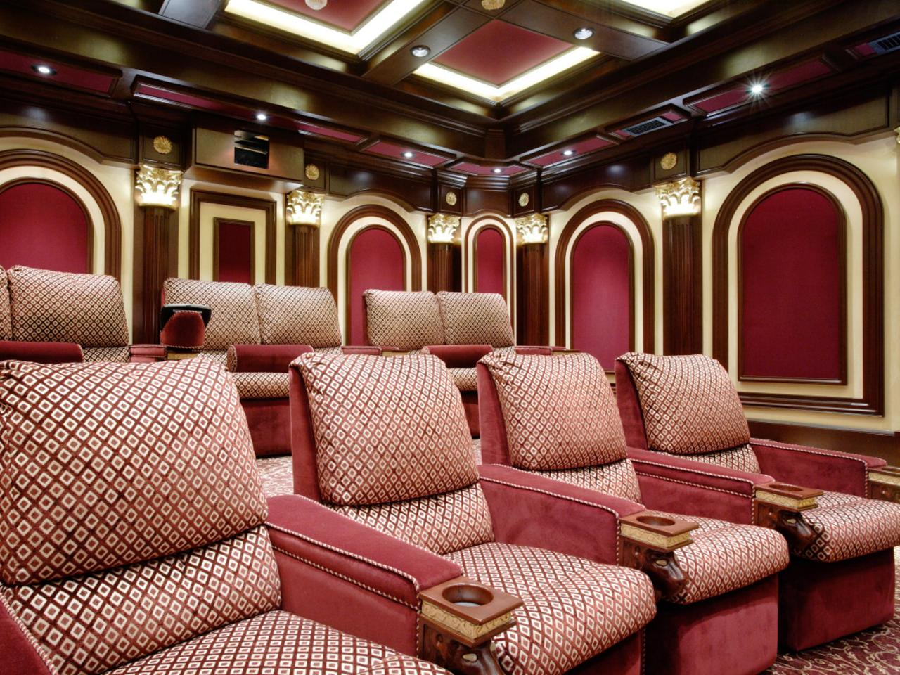 Home Theater Ideas 5