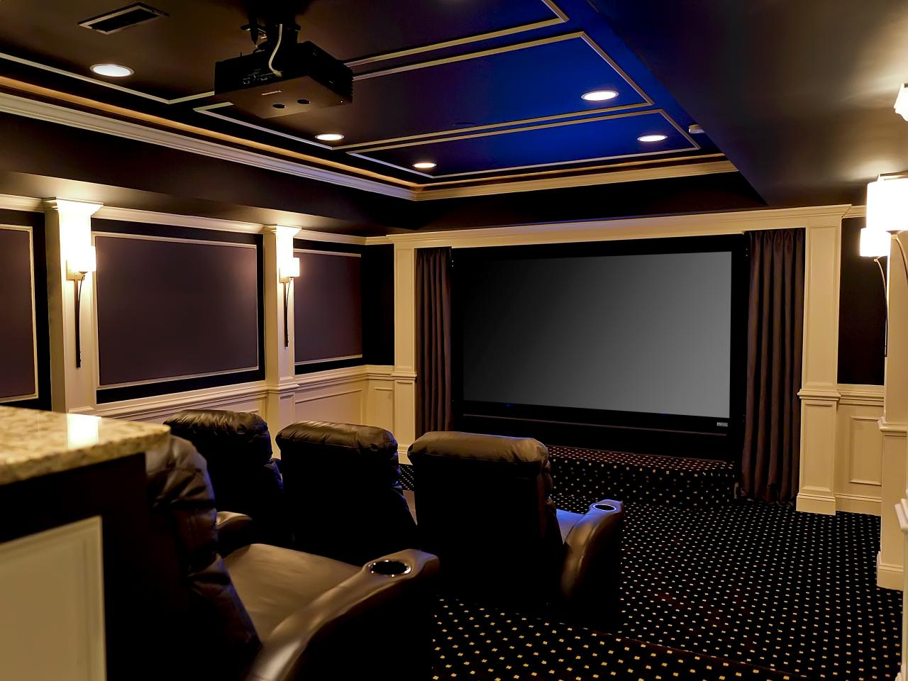 Home Theater Ideas 7