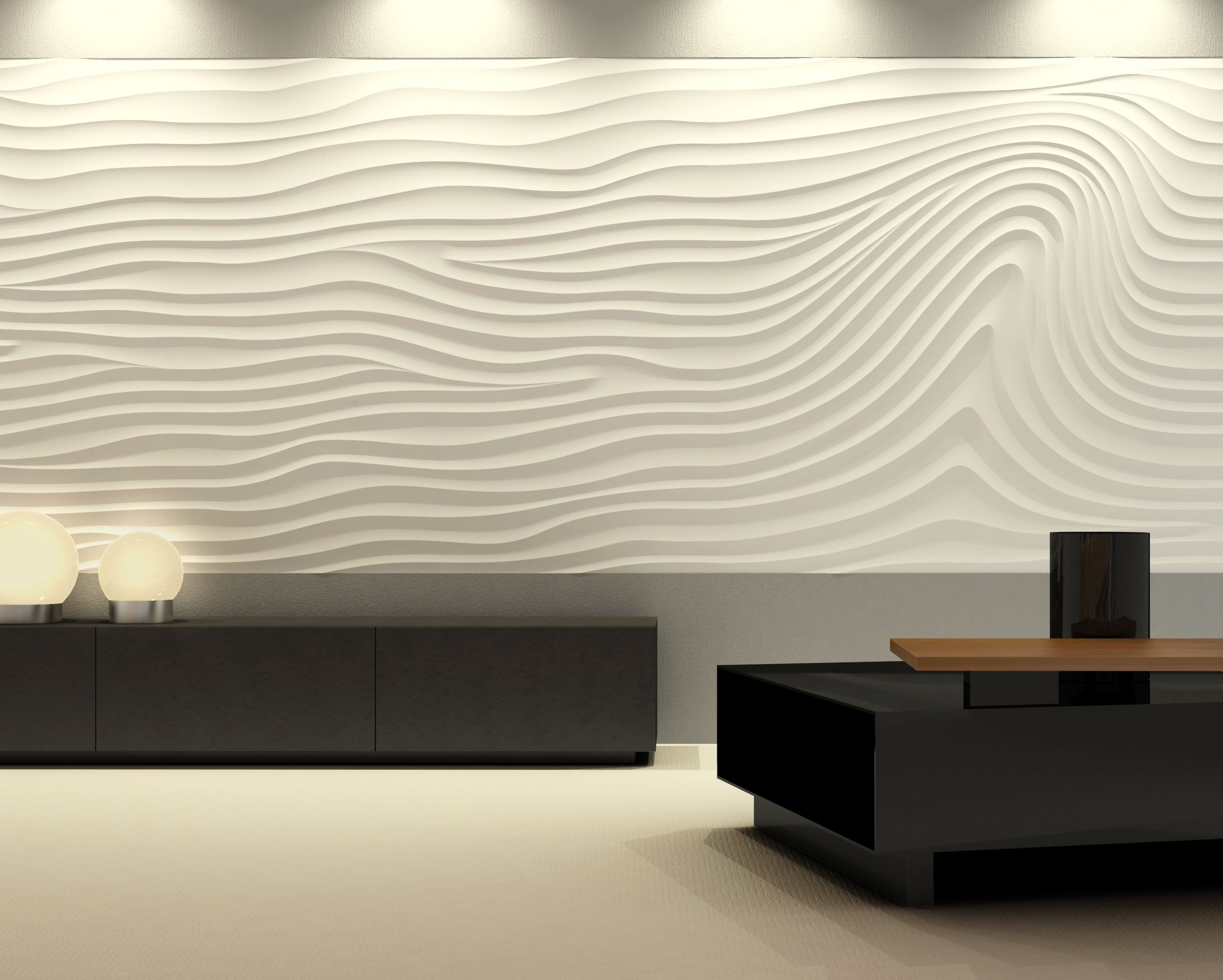 Beautiful Decorative Wall Panels Ideas