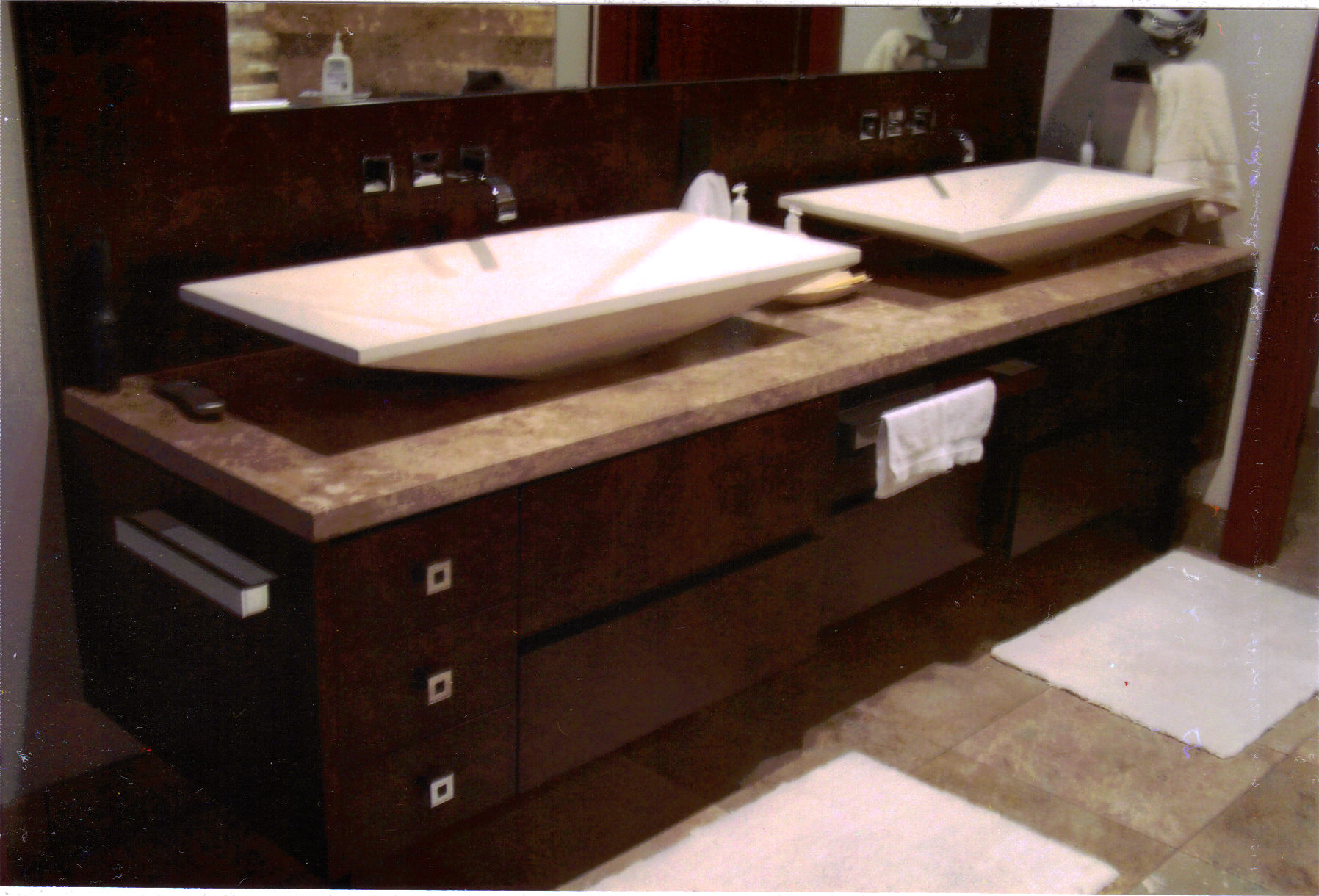 vanities of cabinet with bathroom wonderful white vessel sink cabinets vesselh modero vanity