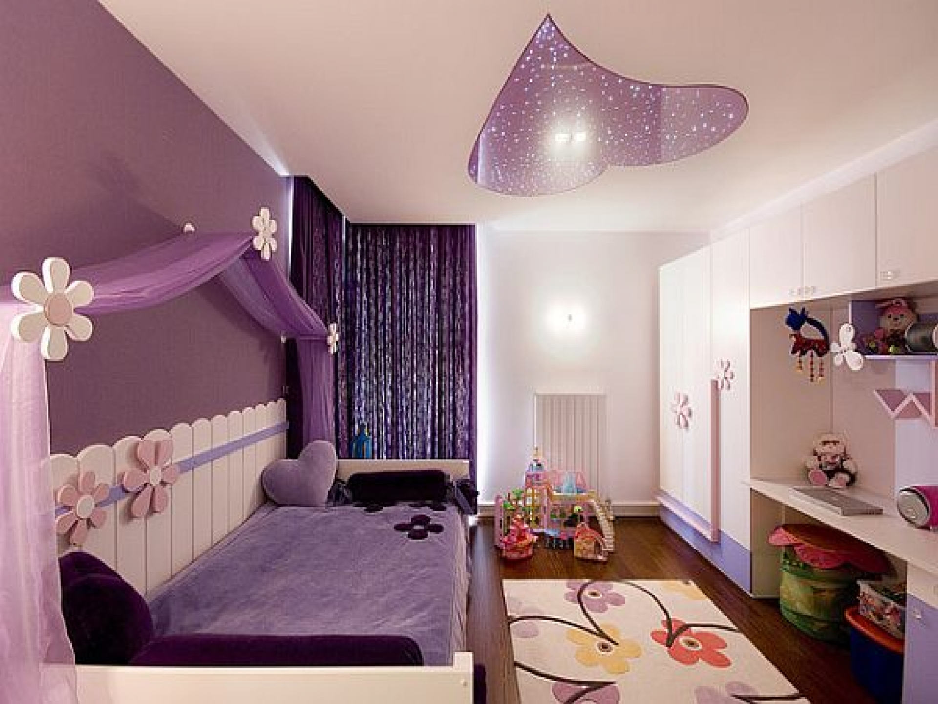 Purple Bedroom Idea The Wide Ranges Of Inspiring Purple Bedroom Ideas And Also Helpful