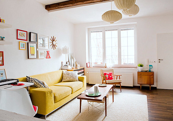 Magnificent Sofa and Coffee Table also White Living Room Wall Colors