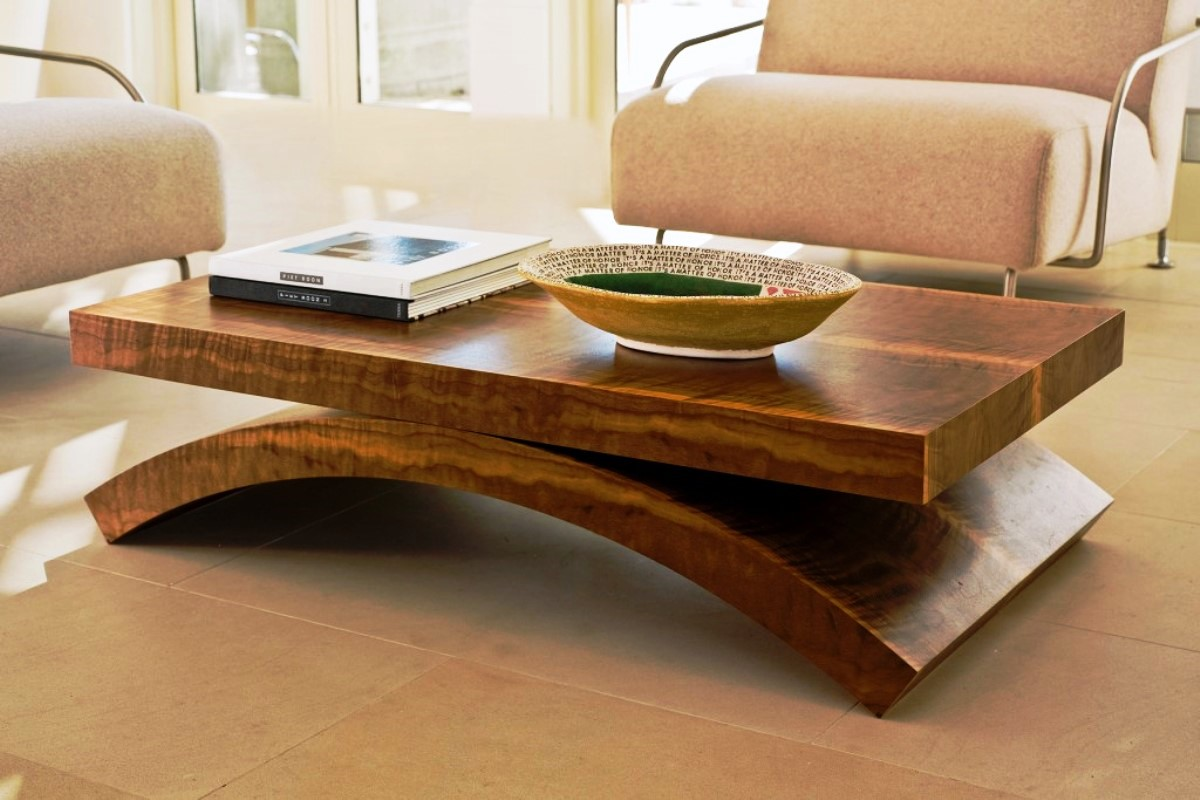 How to give style on unique coffee tables midcityeast for Unique center table designs