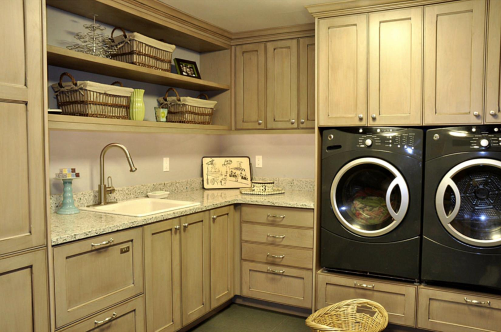 Wash Room Design suggested ideas for laundry room design - midcityeast