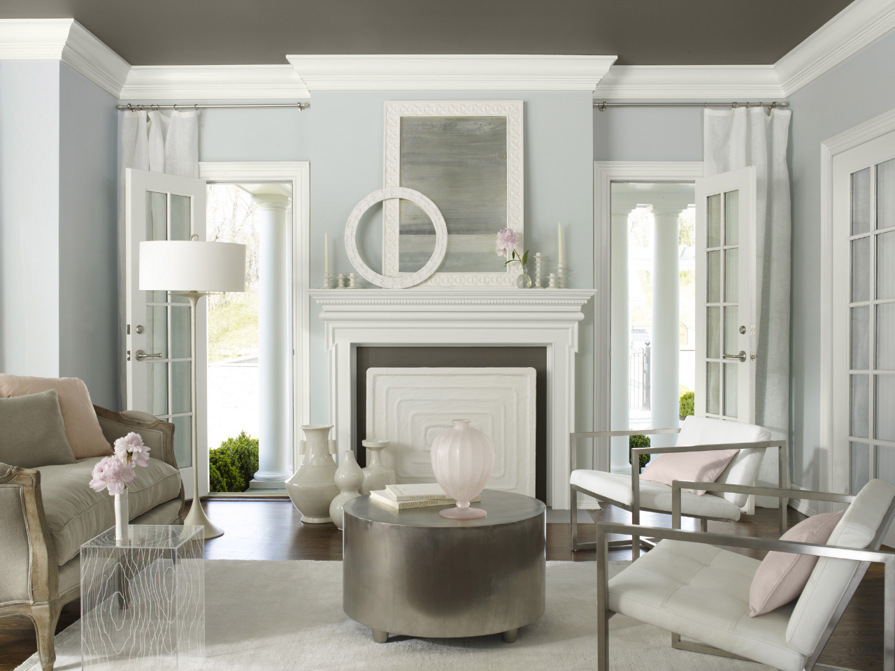 Some Fireplace Decorating Ideas for Making your Room Much More ...