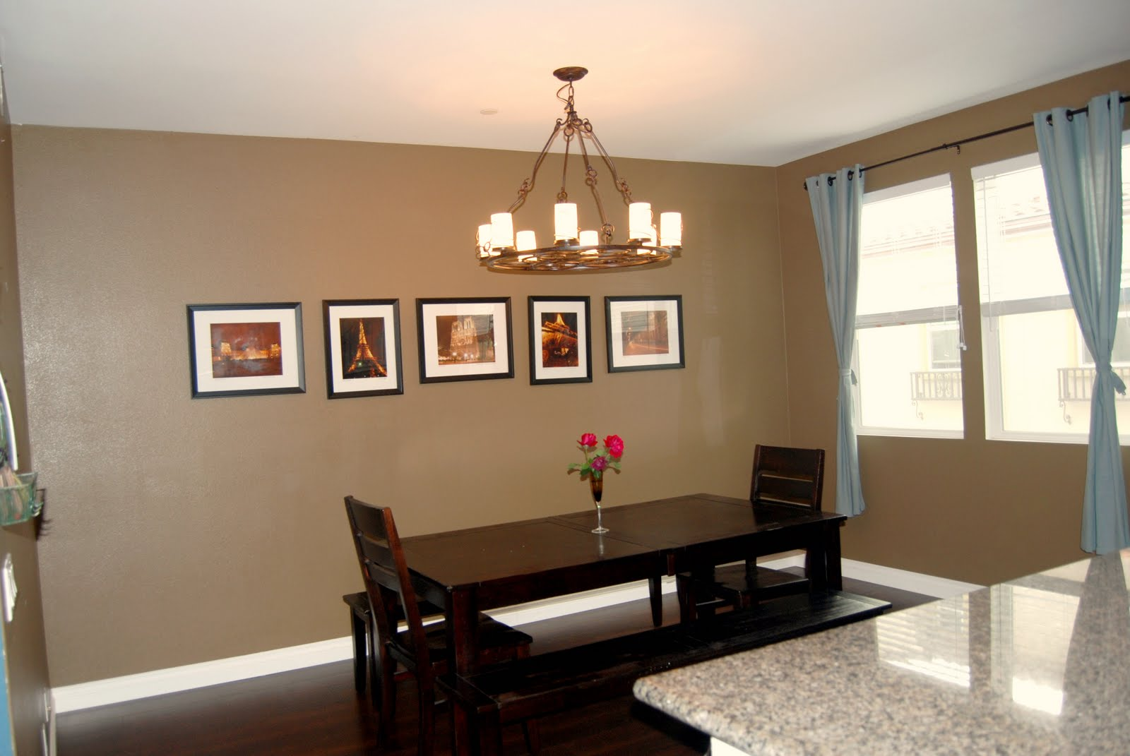 28+ [ wall pictures for dining room ] | dining room wall
