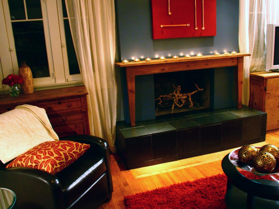 Some Fireplace Decorating Ideas For Making Your Room Much