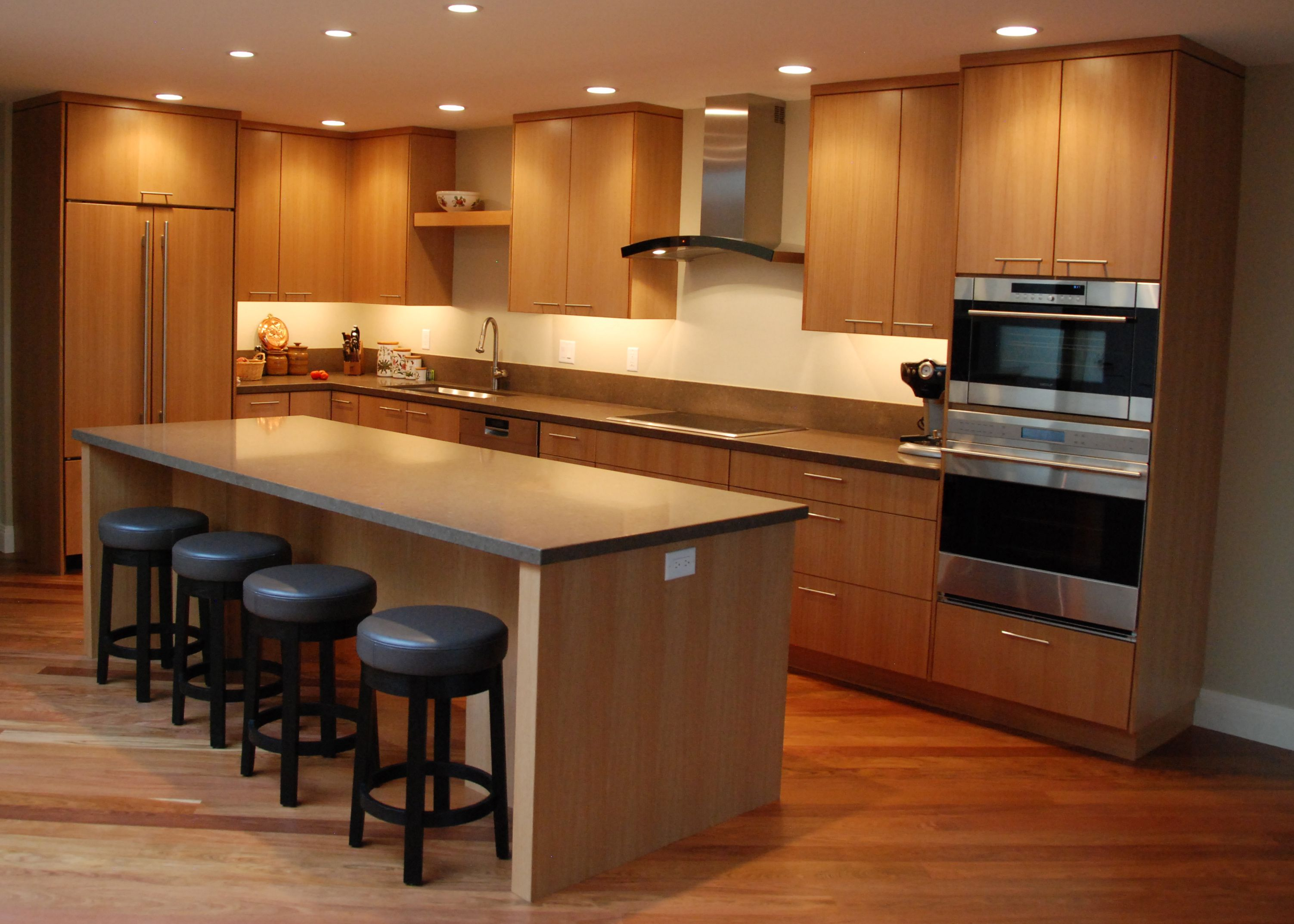 open kitchen island are you ready for a total change for your small kitchen midcityeast 9019