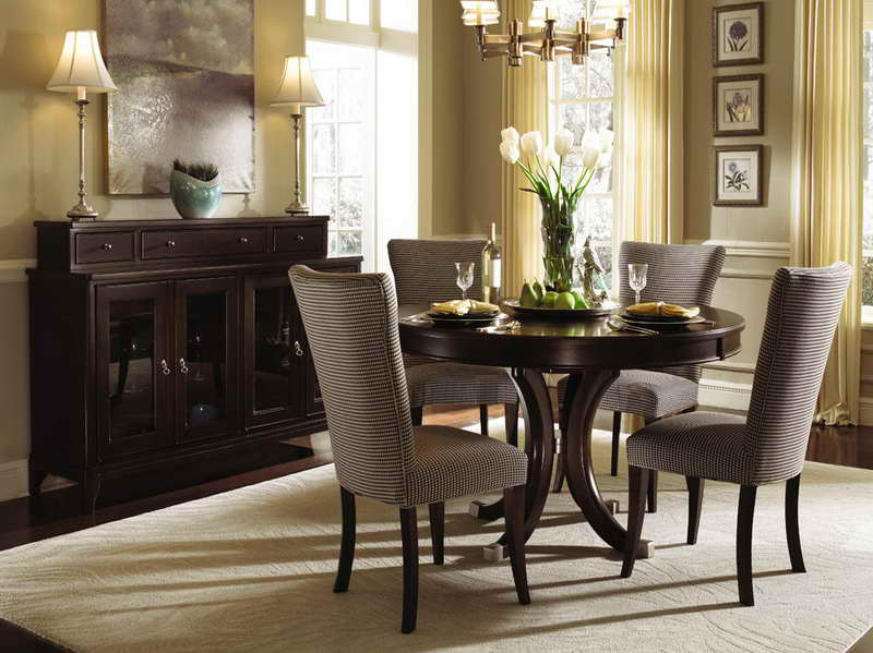 Guide to Small Dining Tables - MidCityEast