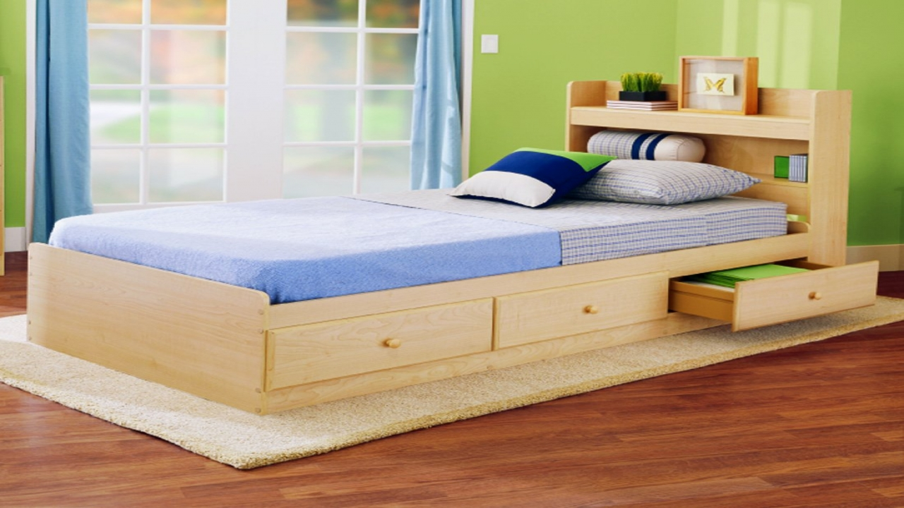 Tips to buy kids bed with storage midcityeast How to buy a bed