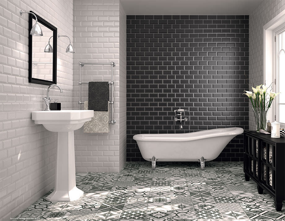 Top tips on choosing the shower tiles for your bathroom midcityeast - Things to consider when choosing bathroom tiles ...