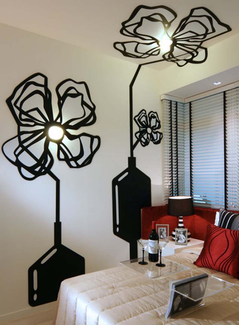 Some Stylish yet Easy DIY Wall Decoration Ideas Which Are ...