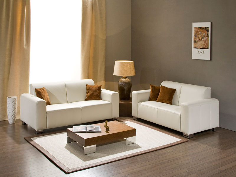 Tips for Beautiful Living Room Paint Color - MidCityEast