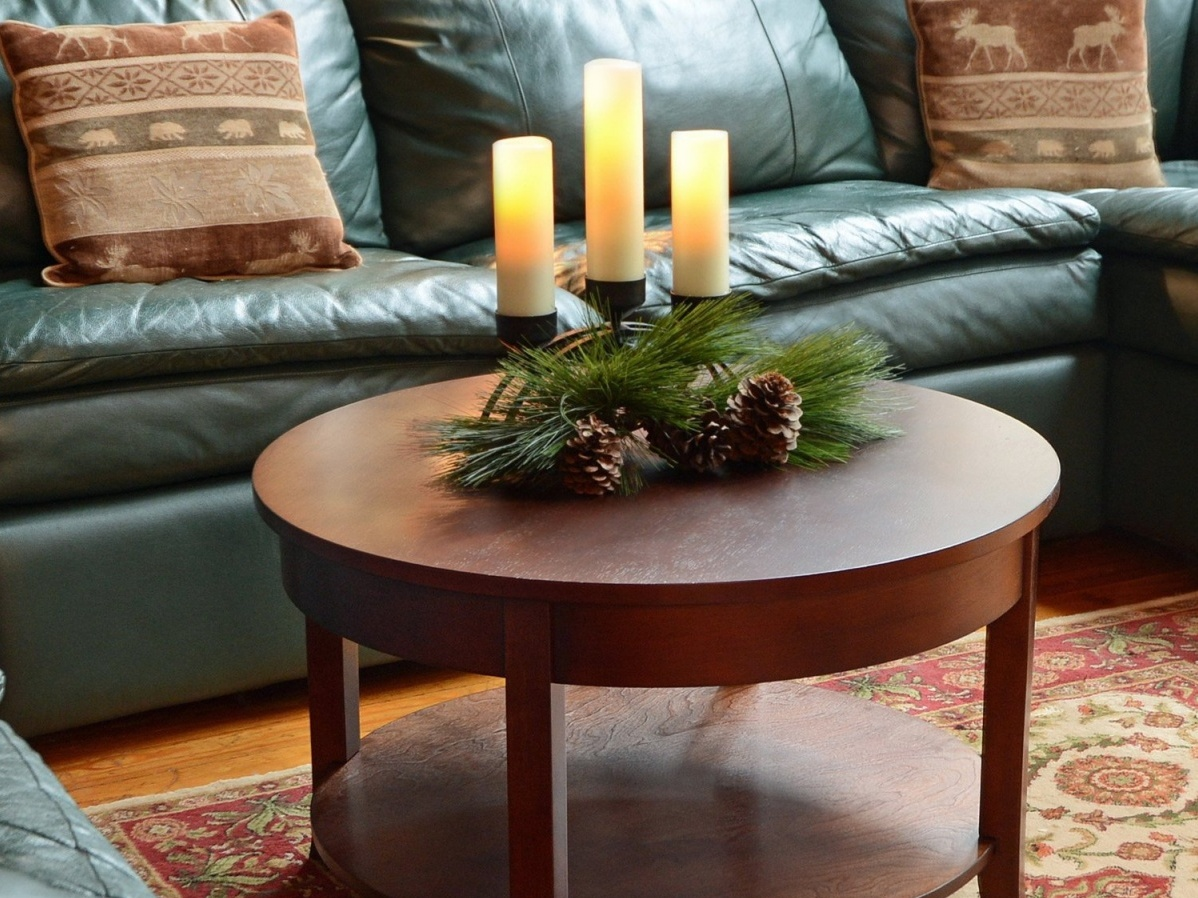 How to give style on unique coffee tables midcityeast for Coffee table centerpiece
