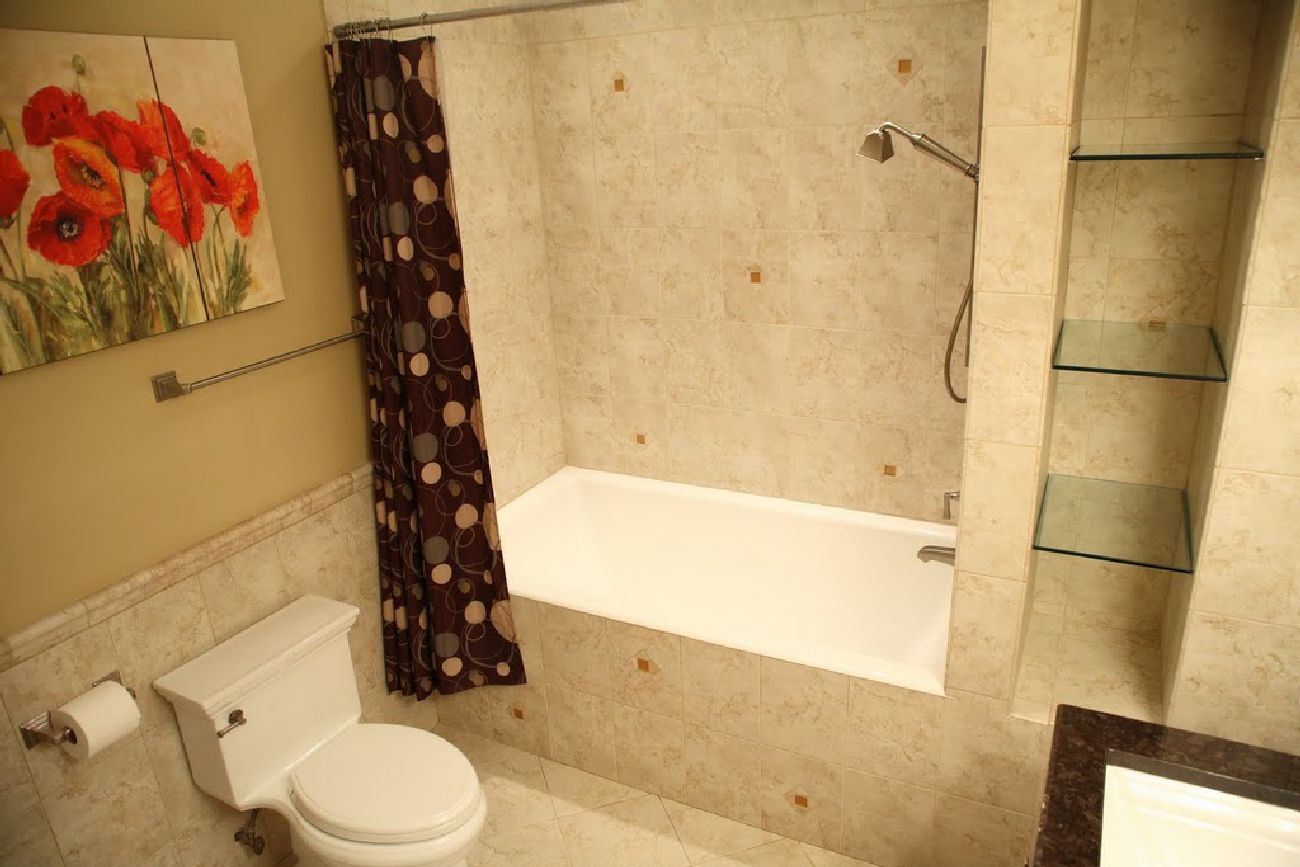 DIY Remodel Ideas to Improve and to Decorate Your Bathroom - MidCityEast