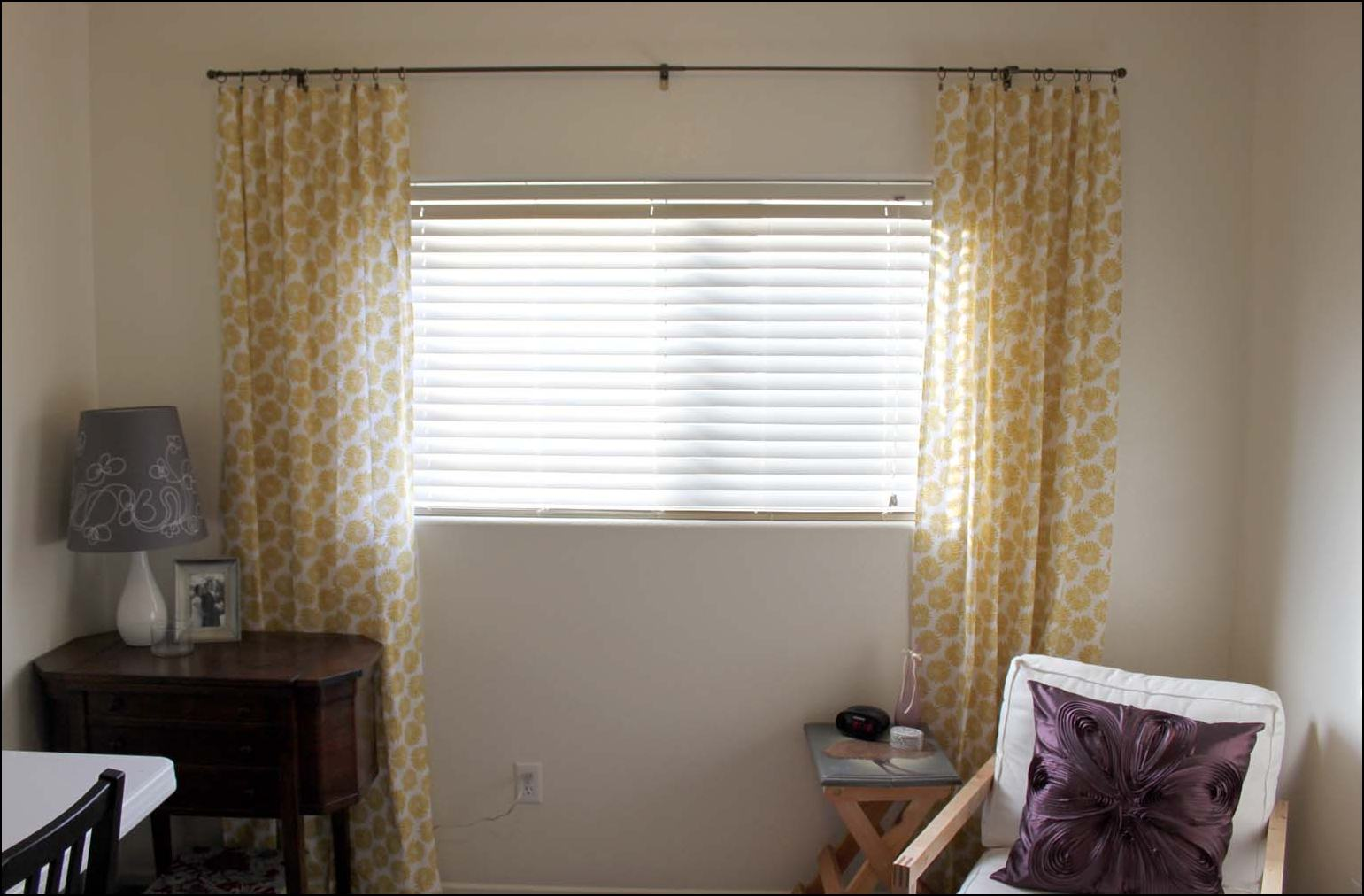 Design options for applying your classic simple and Window curtains design ideas