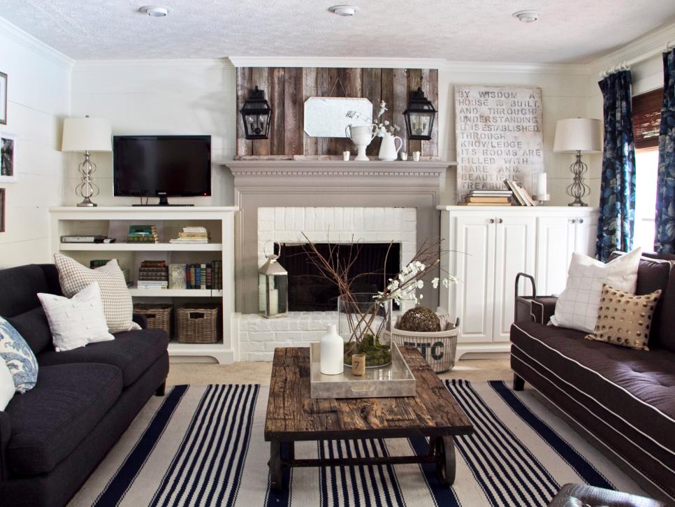 home best chic rustic on ideas country designs decor style