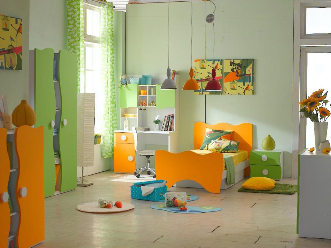Smart guides to choose kids room furniture midcityeast for Furniture for toddlers room