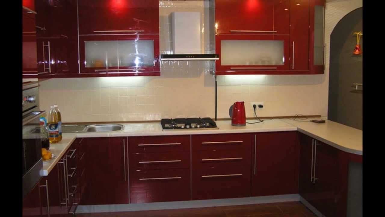 Custom kitchen cabinets designs for your lovely kitchen midcityeast - Kitchen layout for small space decoration ...