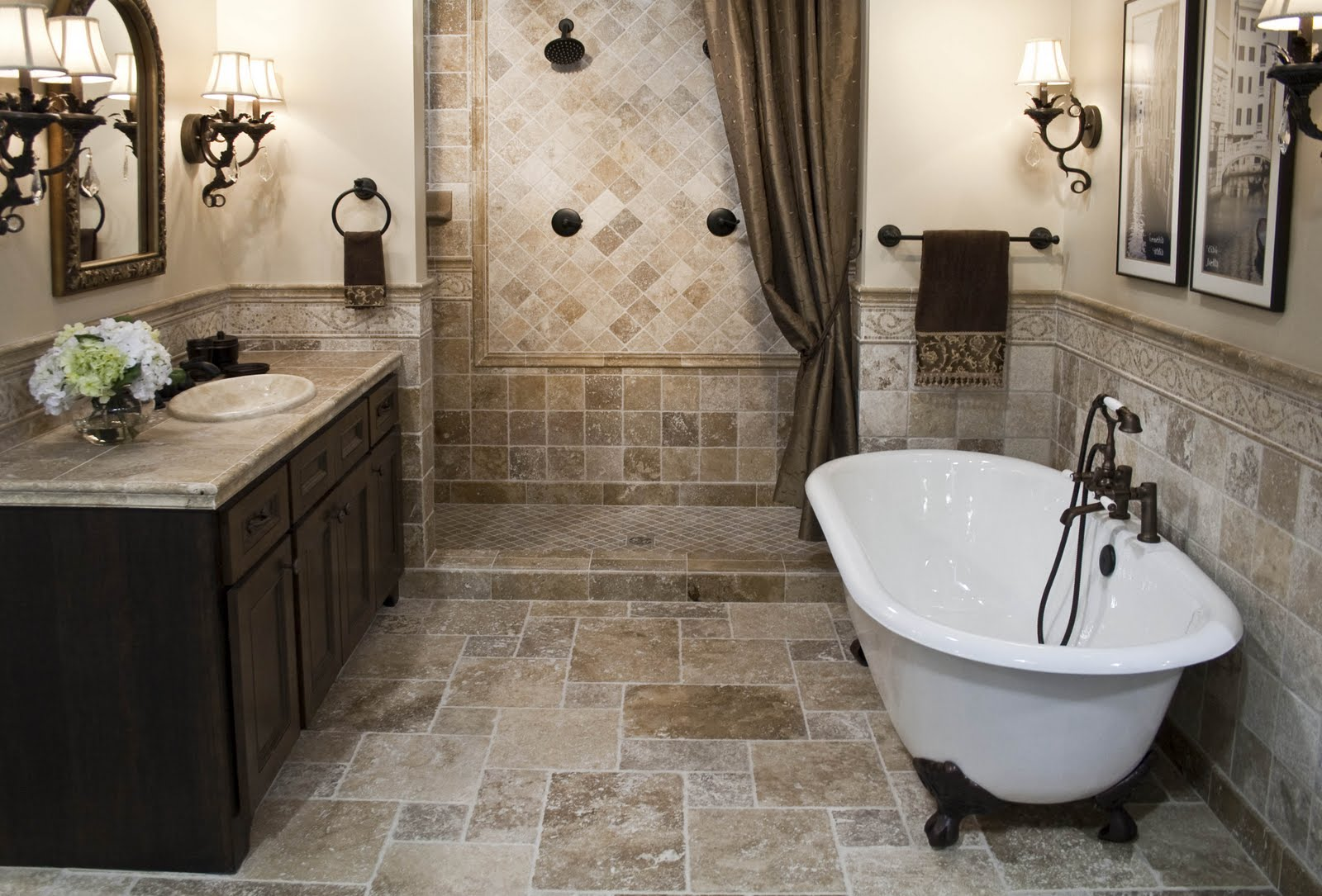 DIY Remodel Ideas To Improve And To Decorate Your Bathroom - Diy bathroom remodel for small bathroom ideas