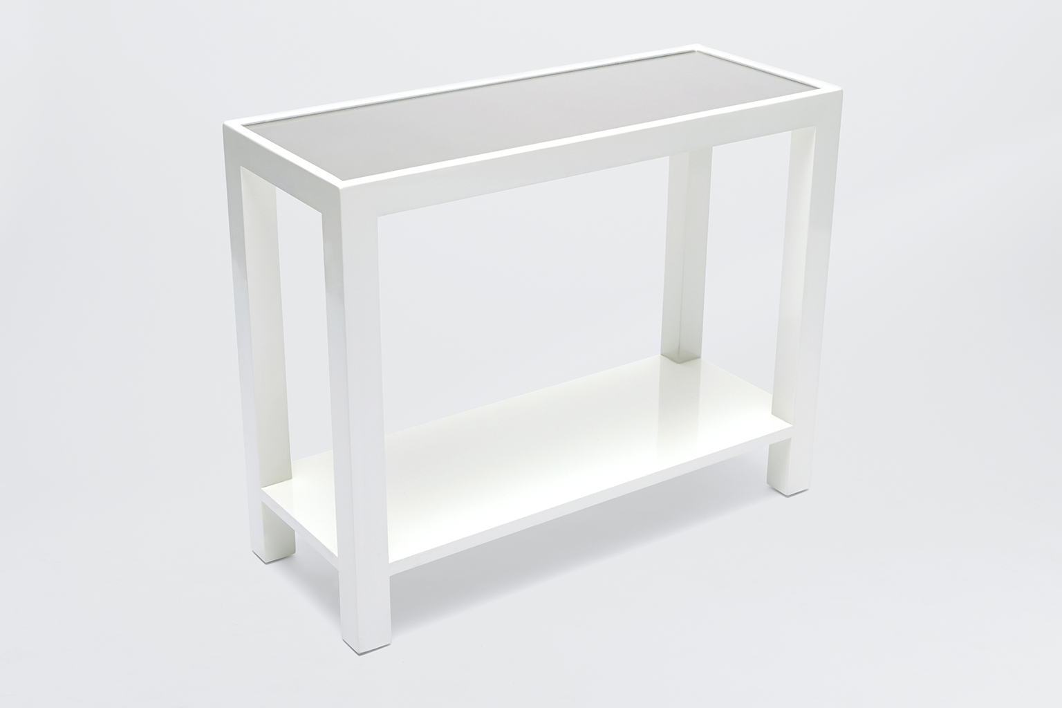 Small side table ideas to decorate your modern living room for White side table