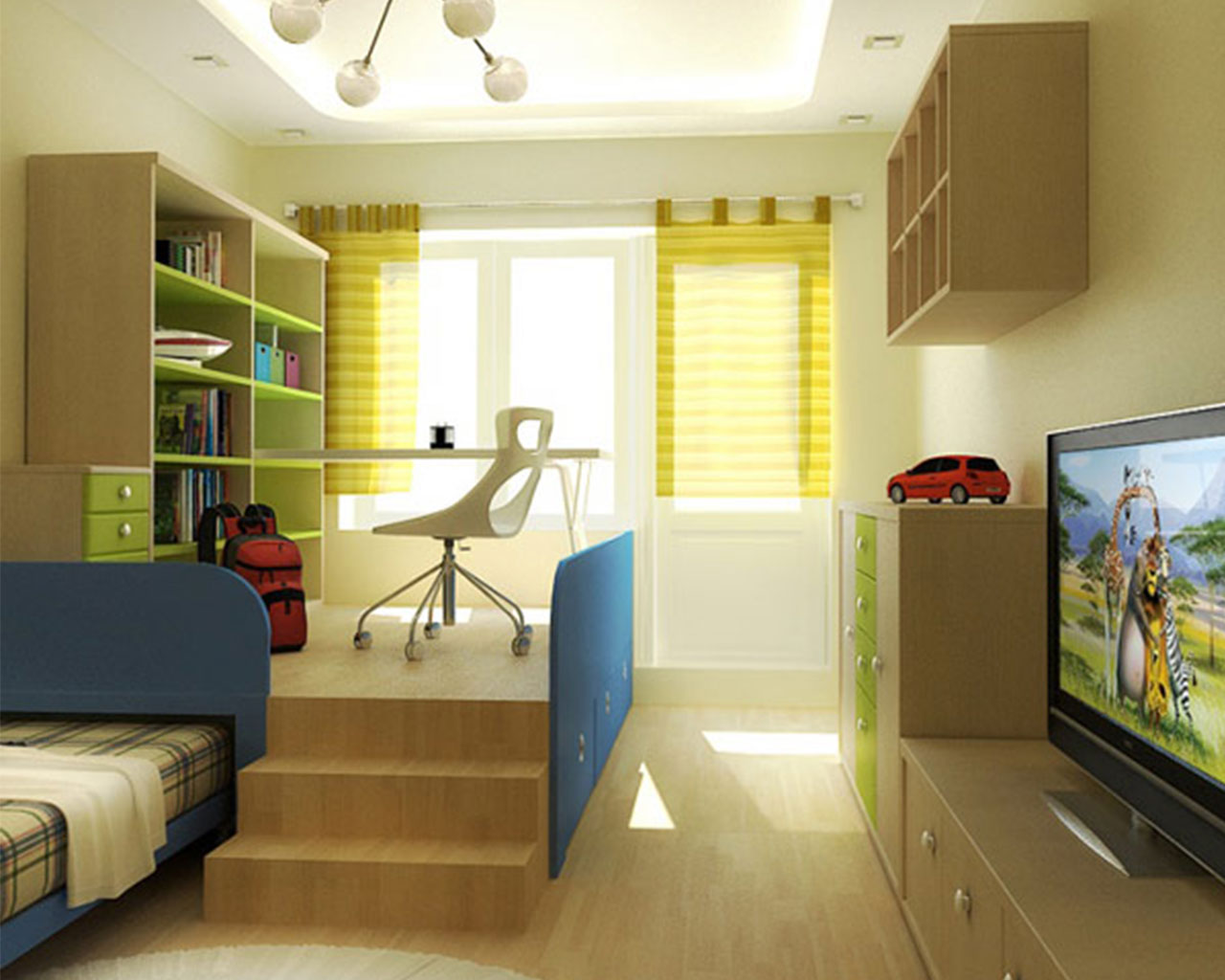 DIY Bedroom Ideas for Decorating the Kid\'s Bedroom to be Completely ...