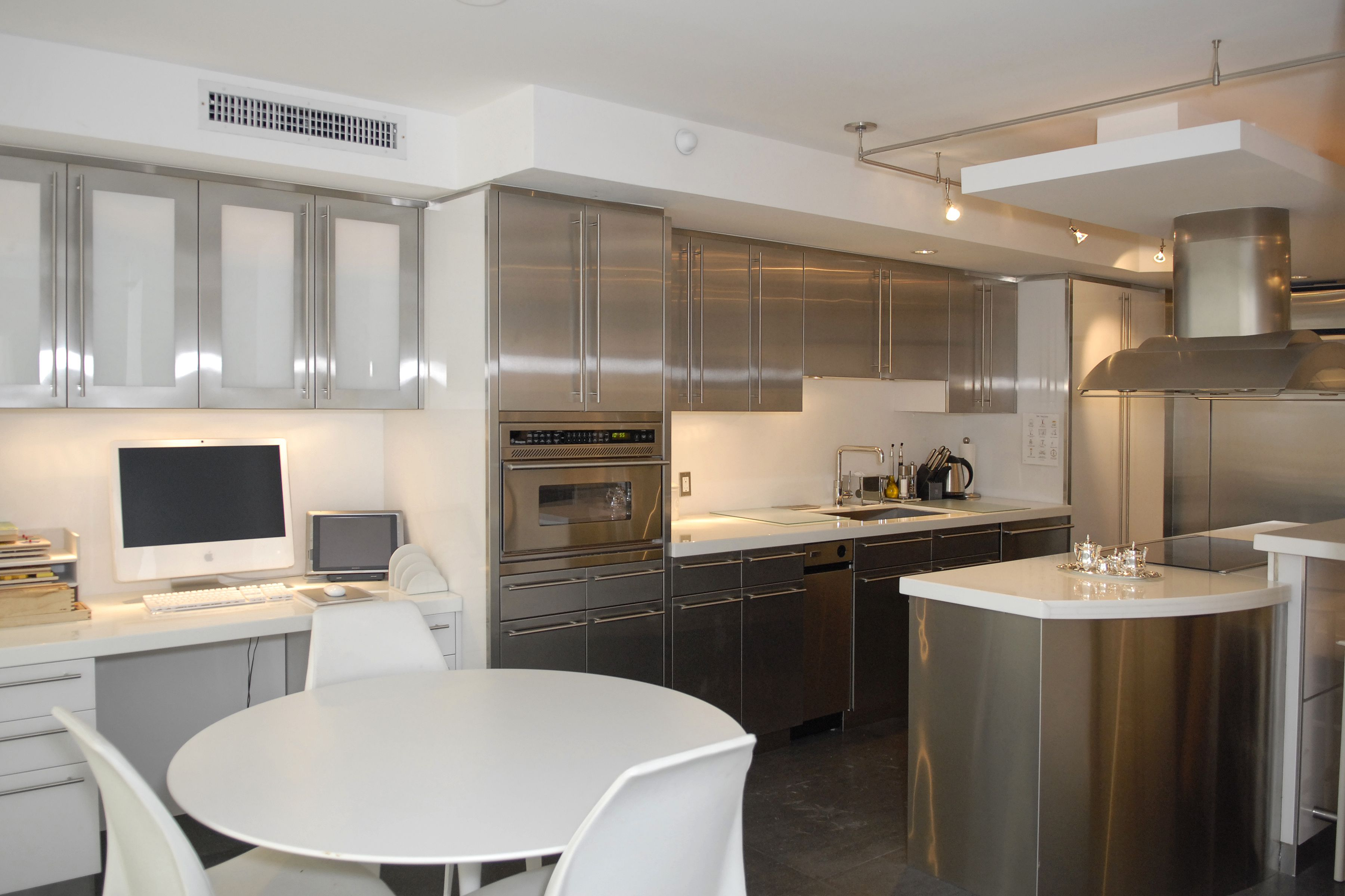 Some Important Points To Know Before Picking The Right Stainless Steel Kitchen Cabinets Artmakehome