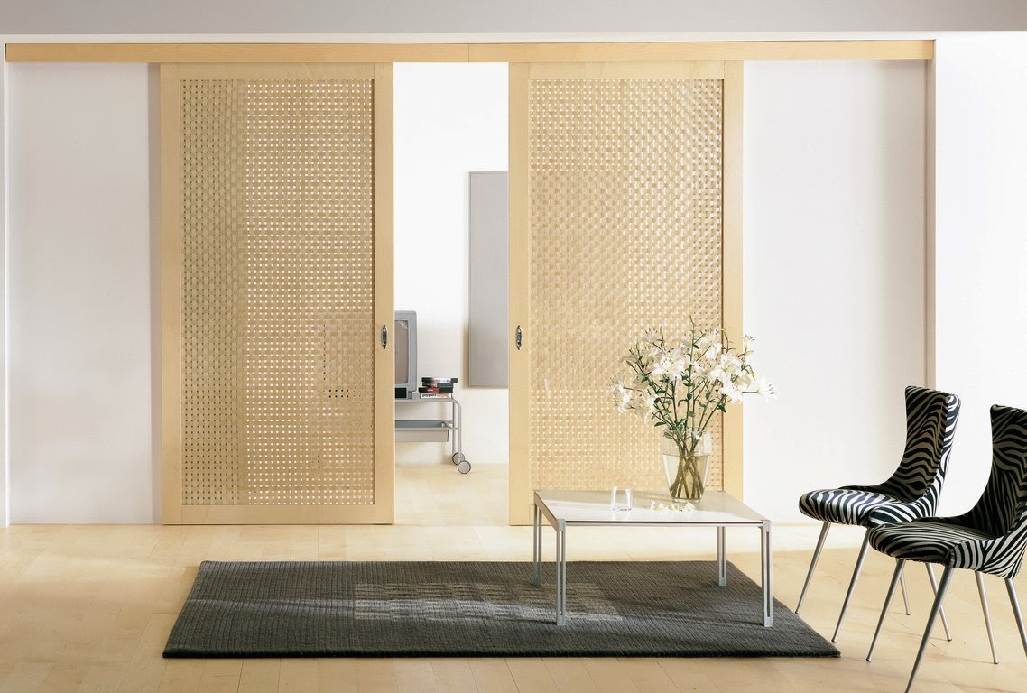 Choosing the right ideas of the sliding interior doors for for Sliding entry doors