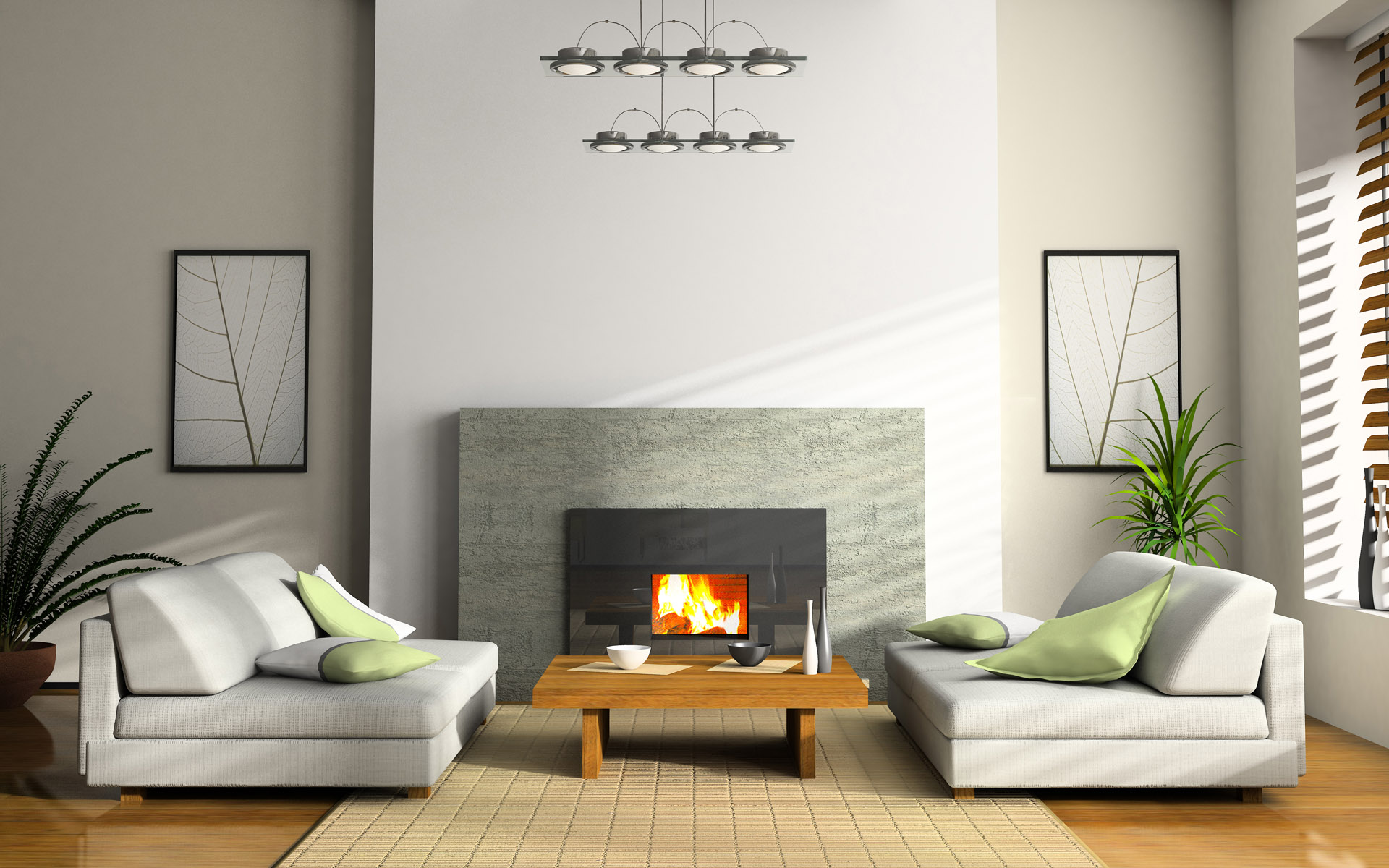 prepare your winter season and see some fireplace design ide
