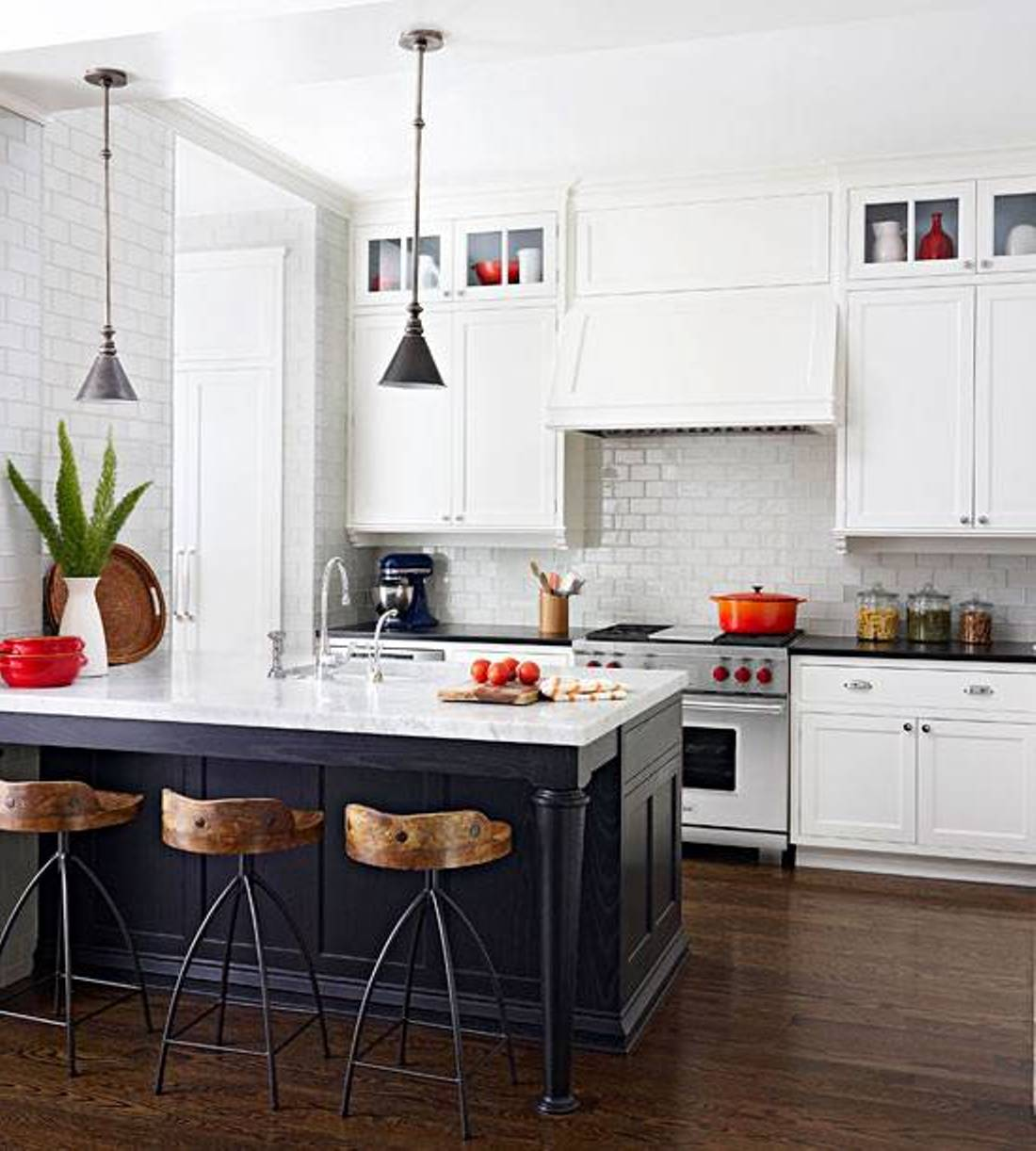Open Kitchen Island: Open Kitchen Design: Why You Need It And How To Style It