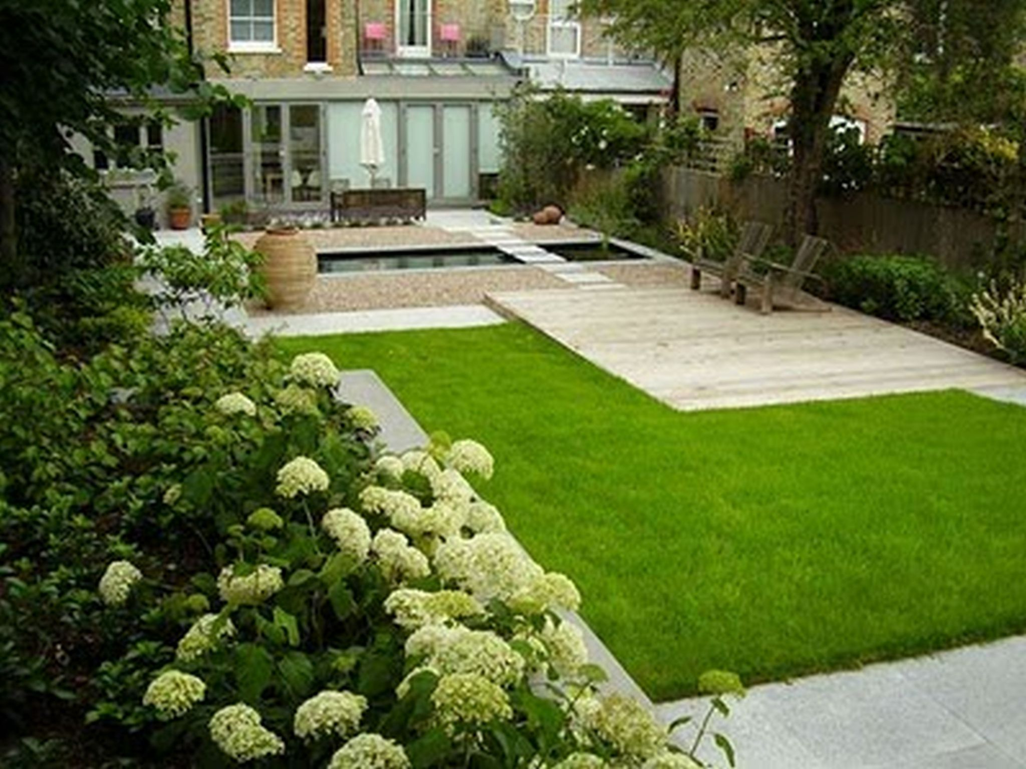 4 Landscape Design Ideas for Your Beautiful Garden - MidCityEast