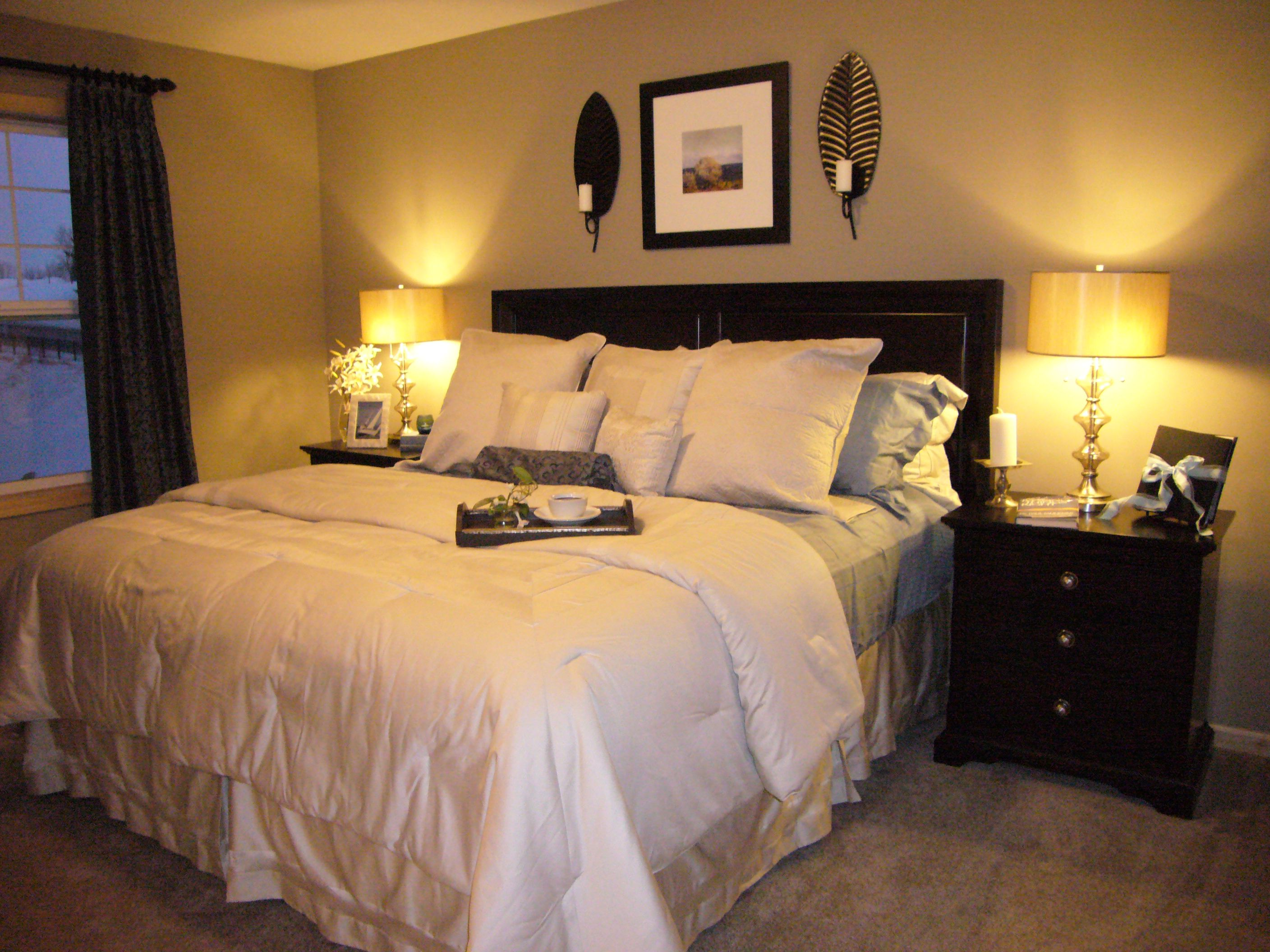 Small master bedroom ideas for decorating midcityeast Ideas to decorate master bedroom dresser