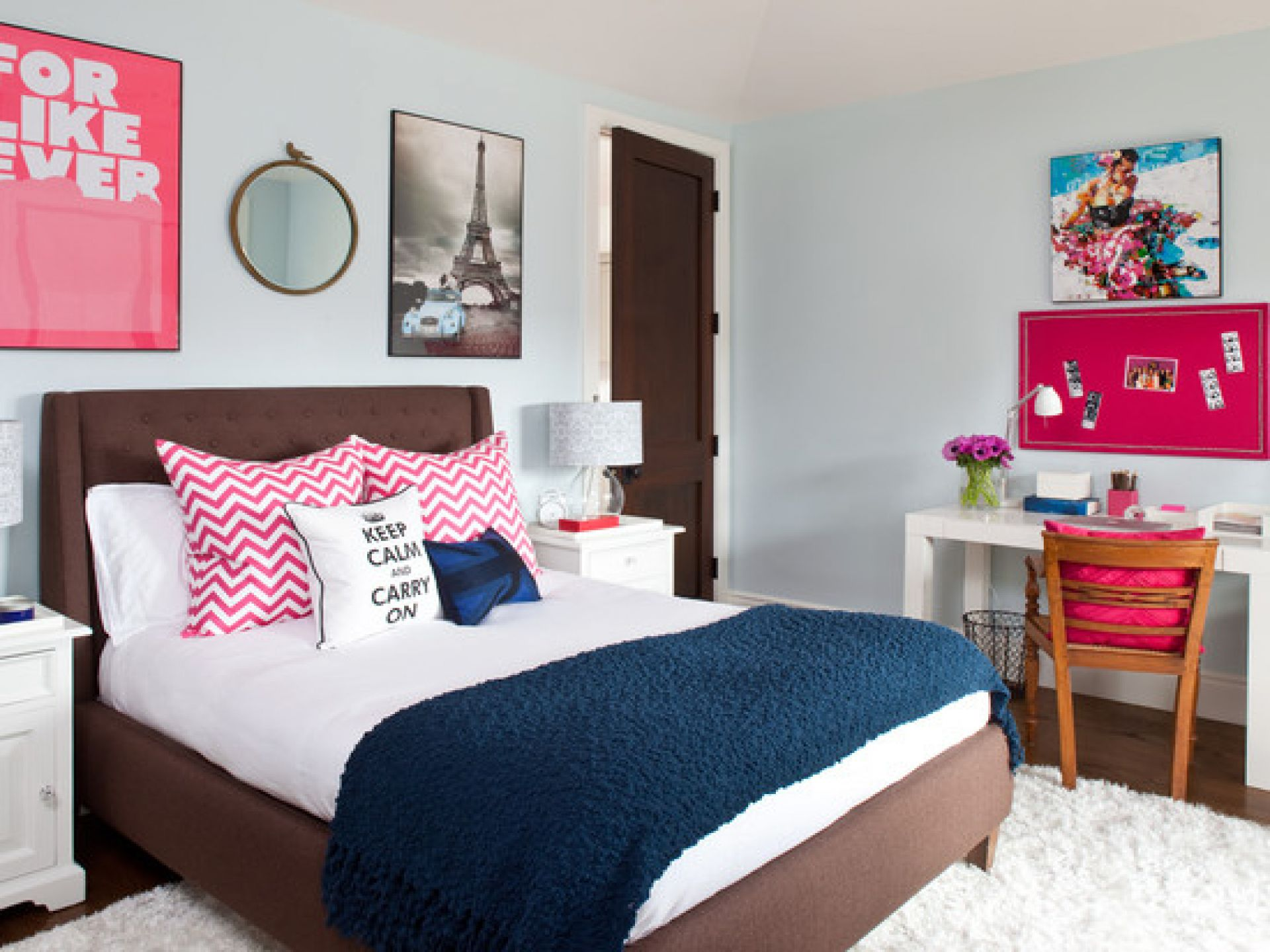 Teenage Room Ideas for Inspiring Anyone who Deal with the ...