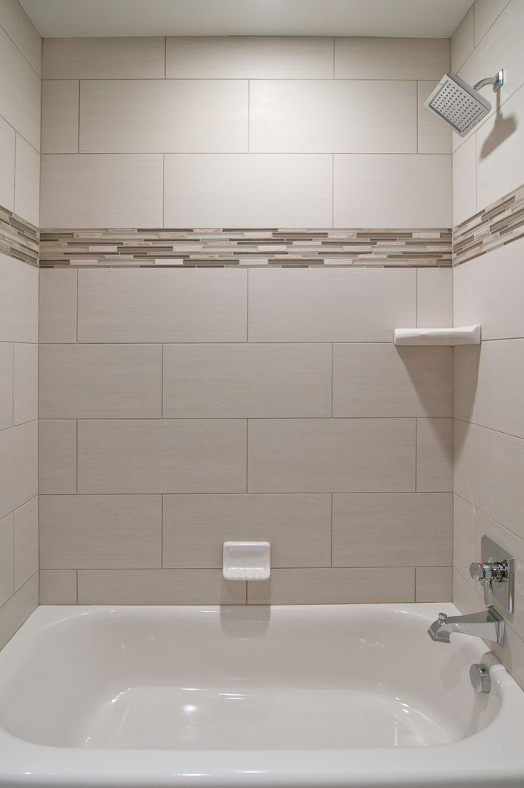 Stunning Design Of White Tile Shower Ideas With White Tubs And Silver Faucets