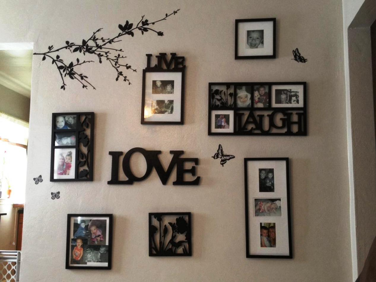 Hanging Pictures Without Frames Creative Ways Loris