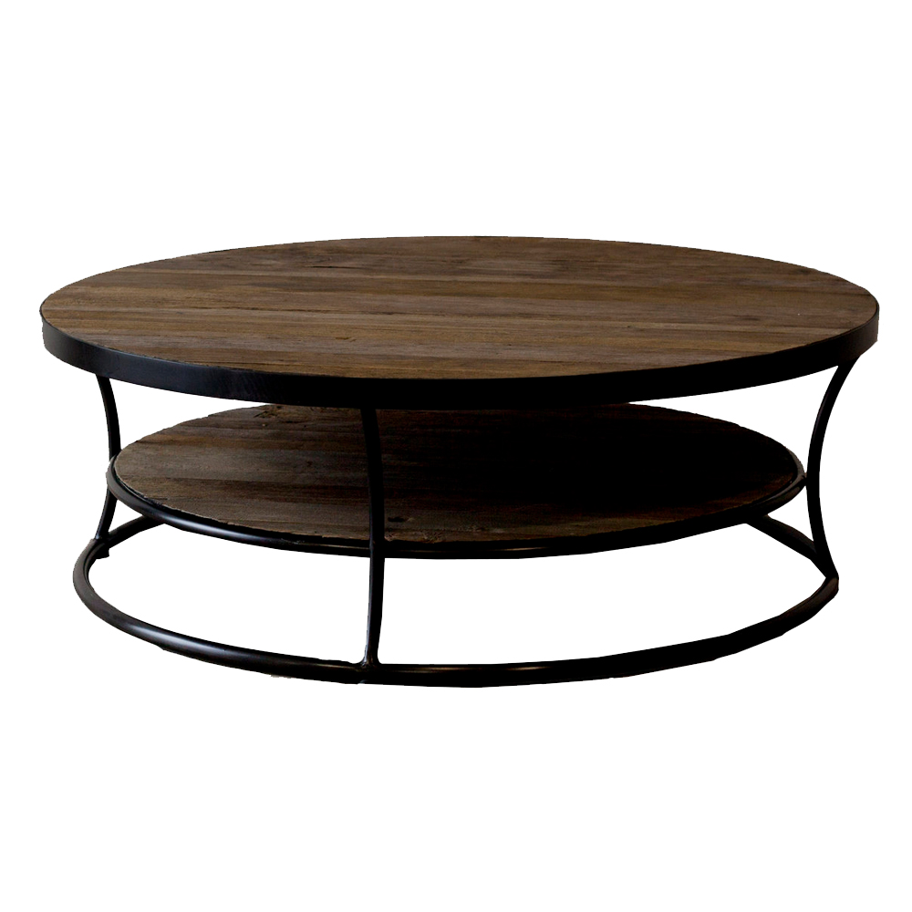 Superb Design Of The Furniture At Living Room Areas With Brown Wooden Rounded Coffe Table Ideas