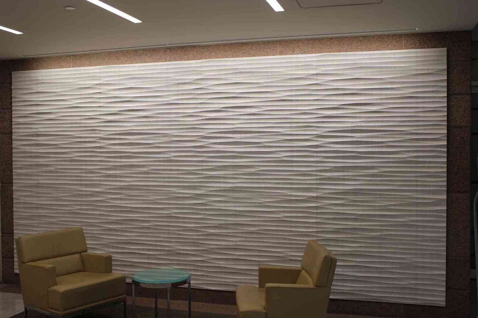 Wall covering ideas for living room wall panels a trendy for Drawing room wall ideas