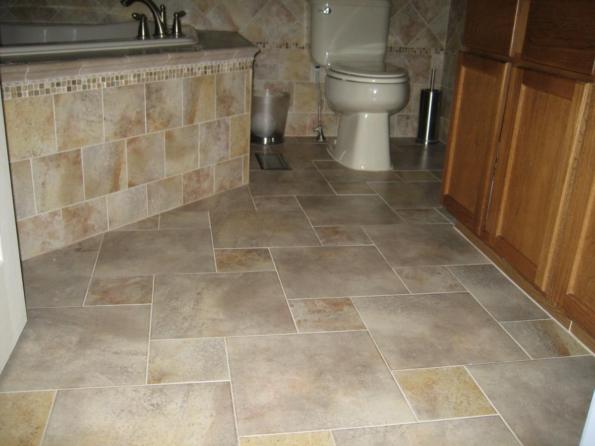Floor tile designs ideas to enhance your floor appearance for Home floor tiles design