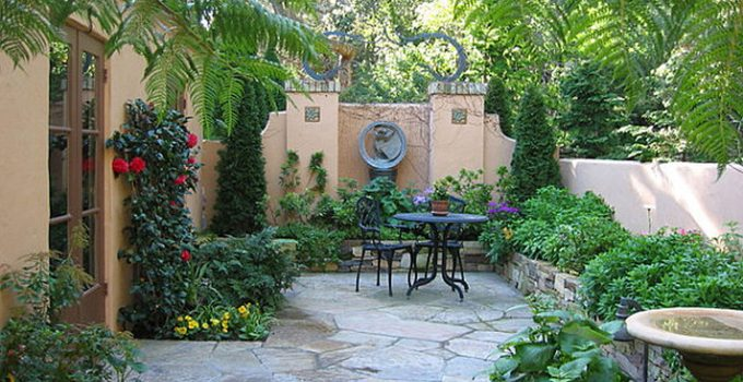 Simple Backyard Ideas: Earning a Great Place to Have Good Times