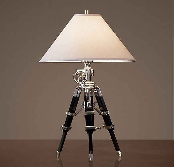 Which Unique Table Lamps You Prefer MidCityEast