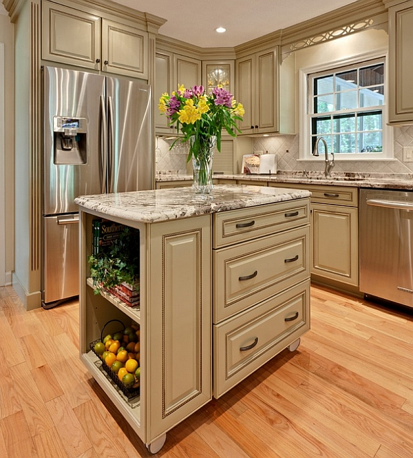 Best Cabinet With Storage also Granite Top For Modern Kitchen Island Furniture