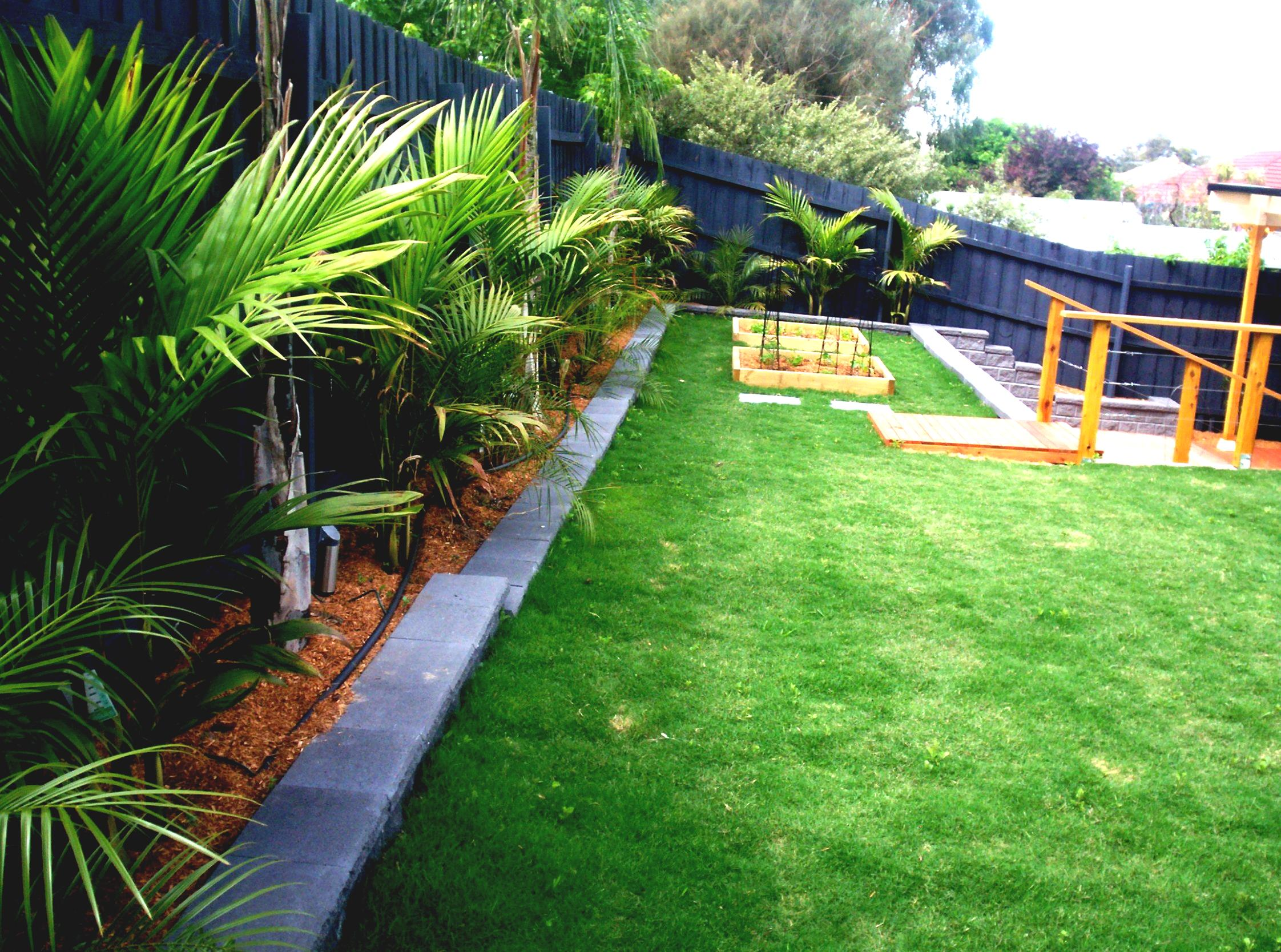 Simple Backyard Ideas: Earning a Great Place to Have Good ... on Cool Backyard Designs id=12063