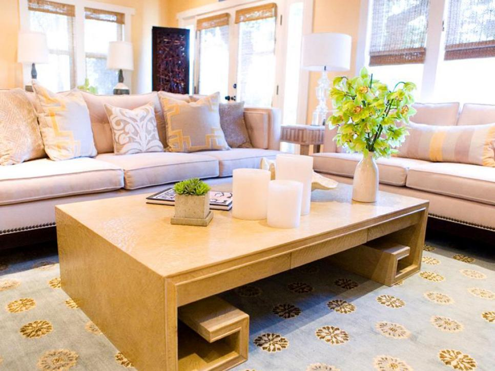 Delicate Snow Living Room Rugs Design also Rectangular Coffee Table and Sofas