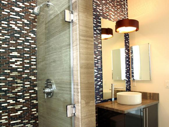 Recommended Tile Shower Designs To Perfect Your Bathroom