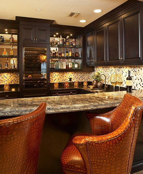 Impressive Chair also Table For Decorating Best Home Bar Designs