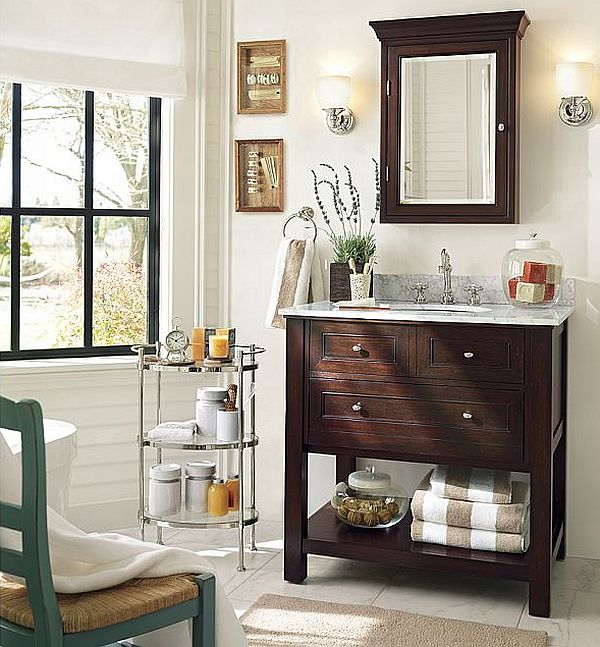 Medicine Cabinet Mirror: Nice Furniture to Perfect Interior Design ...