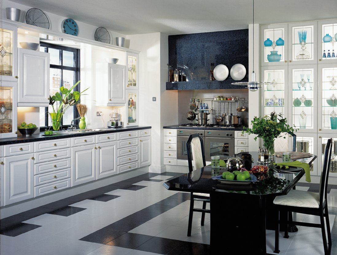 3 characteristics you cannot miss in italian kitchen decor ...